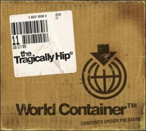 Worldcontainer